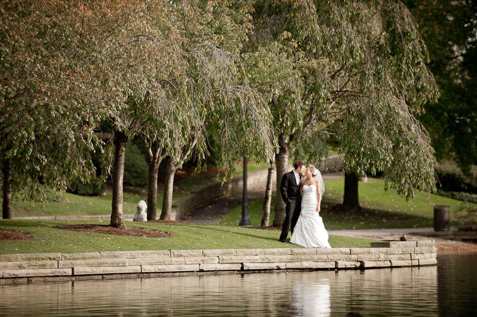 Jessica and michael cleveland botanical gardens wedding doug treiber photography for Cleveland botanical garden wedding