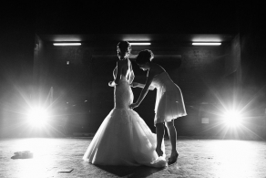 Liz and Luke /// Bethany College Wedding, West Virginia
