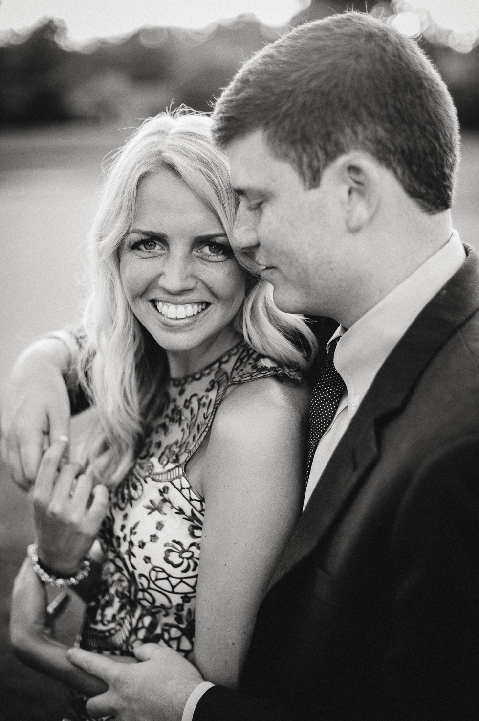 Jenny And Andrew Barrington Country Club Wedding