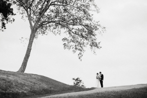 Shayna and Howard /// Sandscrest Wedding Wheeling, West Virginia